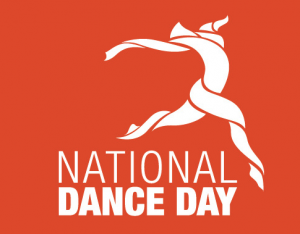 Paul's National Dance Day